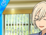 (Adults' Afternoon) Eichi Tenshouin