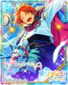 (Sailor of the Clear Sky) Hinata Aoi Rainbow Road Bloomed