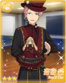 (Systematic Sound) Shu Itsuki Bloomed