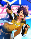 (Visible Shooting Star) Shinobu Sengoku Frameless