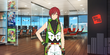 Natsume Sakasaki ES Switch Uniform Outfit
