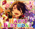 Rei Sakuma Birthday Course 2019