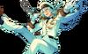 (Cheerful Pilot) Wataru Hibiki Full Render Bloomed