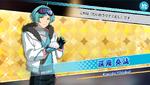 (My Board) Kanata Shinkai Scout CG