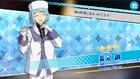 (Snow and Humidity) Hajime Shino Scout CG
