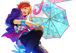 (Hot Sunshower) Yuta Aoi Full Render Bloomed
