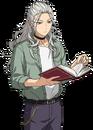 (Peaceful Library) Nagisa Ran Full Render
