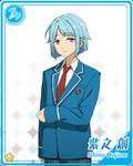 Hajime Shino card