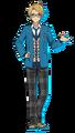 Makoto Yuuki Anime Profile