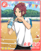 (Experienced Competition) Mao Isara