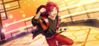 (New Star's Place) Mao Isara CG2
