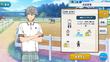 Izumi Sena Horse Riding Club Outfit