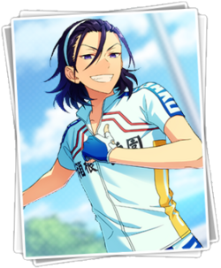 Jinpachi Toudou In-Game Profile