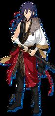 Souma Kanzaki 2