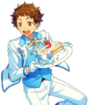 (3rd Anniversary) Mitsuru Tenma Full Render