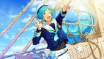 (Dolphin and Sailor) Kanata Shinkai CG2