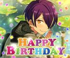 Shinobu Sengoku Birthday Course