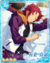 (Homeward Black Cat) Mao Isara