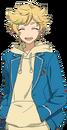 Sora Harukawa (Card) Full Render Bloomed