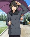 (Amusement Park Enjoyment) Rei Sakuma Frameless
