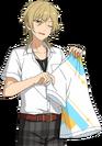 (Merrymaking) Kaoru Hakaze Full Render Bloomed