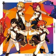 Trickstar Unit Song CD 3