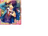 (Awkward Heart) Shinobu Sengoku
