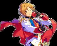 (Prism King) Hiro Hayami Full Render Bloomed