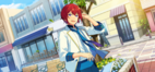 (Shopping with Roommates) Tsukasa Suou CG2