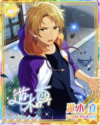 (Soul-Possessed Black Cat) Makoto Yuuki Rainbow Road