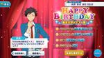Tetora Nagumo Birthday Campaign