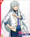 (An Idol) Wataru Hibiki M Bloomed