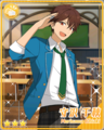 (Hot-Blooded) Chiaki Morisawa Bloomed