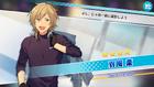 (Sweet-Smelling Skater) Kaoru Hakaze Scout CG