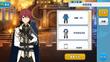 Tsukasa Suou Judgement Uniform