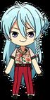 Wataru Hibiki ES Casual (Spring-Summer) chibi
