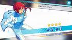 (3rd Anniversary) Natsume Sakasaki Scout CG
