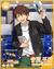 (Justice and Evil) Chiaki Morisawa