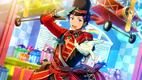 (Tin Soldier) Yuzuru Fushimi CG2