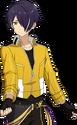 (Worried) Shinobu Sengoku Full Render