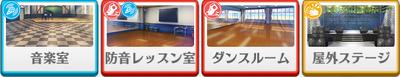 3-A lesson Izumi Sena locations