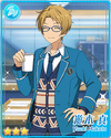 (Broadcasting Guest) Makoto Yuuki