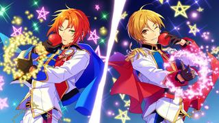 (Free-Spirited King) Leo Tsukinaga CG2