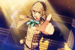 (Genius and Ordinary) Tomoya Mashiro Bloomed CG