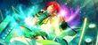 (Leader of Magic) Natsume Sakasaki CG2
