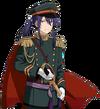 (Night Watch's Sword) Souma Kanzaki Full Render