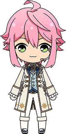 Tori Himemiya StarFes Outfit chibi