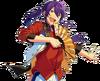 (4th Anniversary) Souma Kanzaki Full Render