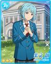 (Admired Person) Hajime Shino