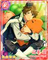 (King of Vegetables) Midori Takamine Bloomed